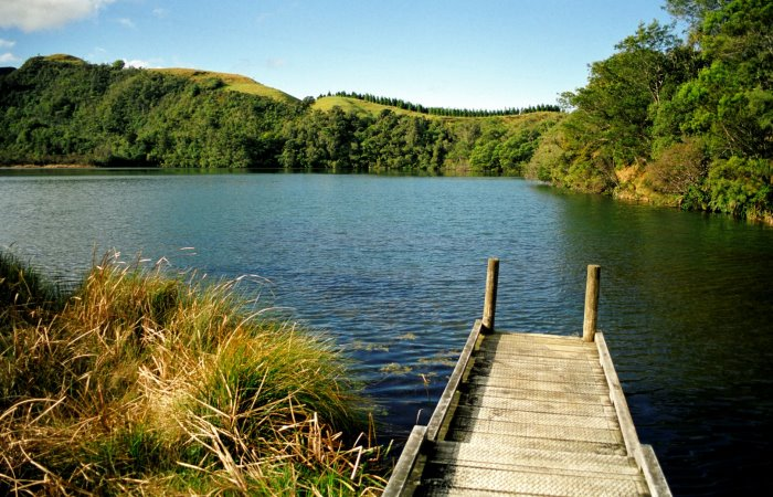 Lake Opouahi (Hawkes Bay)