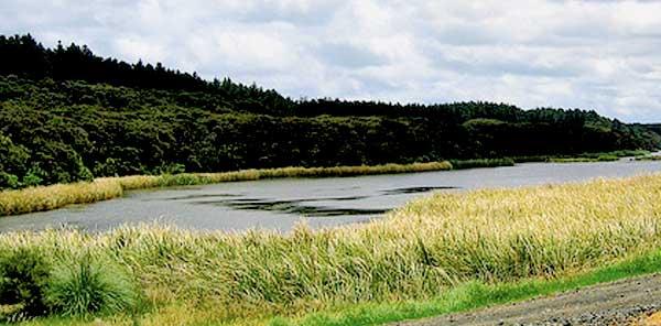 Lake Kereta